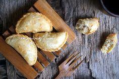Diah Didi's Kitchen: Pastel Ayam