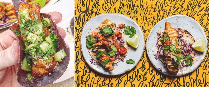7 Street Food Dishes You Need To Try
