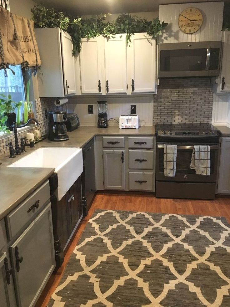 Kitchen Cabinet Remodeling Ideas And Pics Of Luxor Kitchen Cabinet Reviews Tip 24892439 Kitchen Remodel Small Remodeling Mobile Homes Home Remodeling
