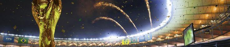 GAMEZIK » Coupe du monde de la Fifa, Brésil 2014 d'EA sports sort aujourd'hui en Europe