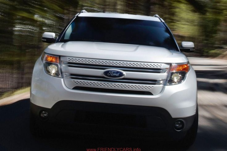 nice ford explorer 2014 limited price car images hd 2014 Ford Explorer Limited 35L V6 4WD   Price Specs