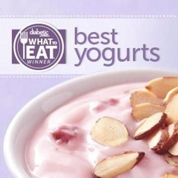 21 Diabetes-Friendly Yogurts