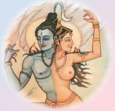 Ardhanarishvara Shiva/Shakti