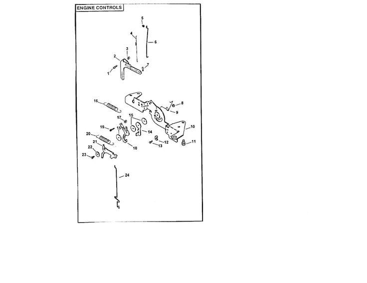 Best 25 Kohler engine parts ideas – Kohler Cv22s Wiring Diagram