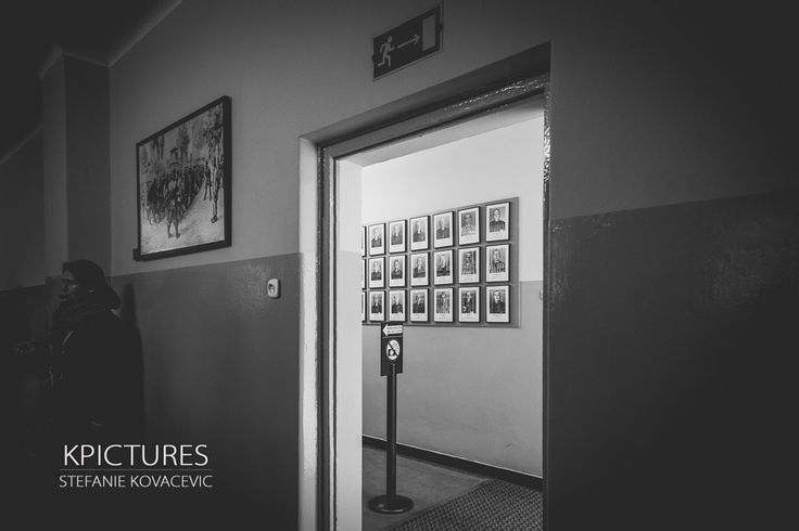 Block 6 of the main exhibition. The room describing the process of registration in the camp | Rooms by KPictures | Stefanie Kovacevic  on 500px