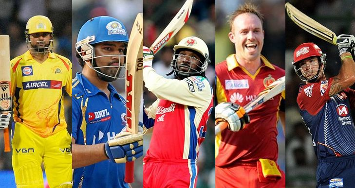 """In the IPL all seasons, We have a big name who get this title of """"Most runs in IPL"""". He was also awarded as Orange Cap holder in the previous season (IPL 2016). Virat Kohli holds the title of highest runs scorer by a batsman in IPL's all season(2008-2016). He is the first Batsman whoContinue Reading →"""