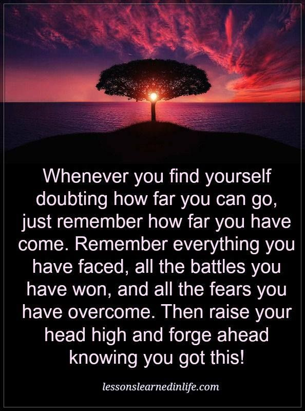 Aromatherapy School Inspirational Quotes Quotes Doubt Quotes