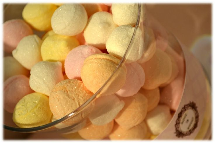 Todas tus chuches favoritas en una candy bar de ensueño :)