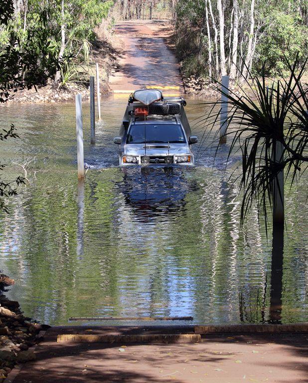 On the way to Jim Jim Falls, Kakadu National Park, Australia (https://letgotravelaustralia.wordpress.com/tag/jim-jim-falls/)