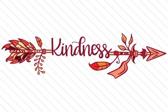 Kindness Arrow
