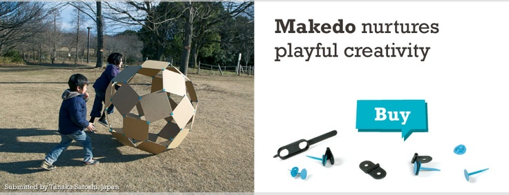 MAKEDO - Makedo | Blog - HOW TO MAKE: A Cardboard Camera