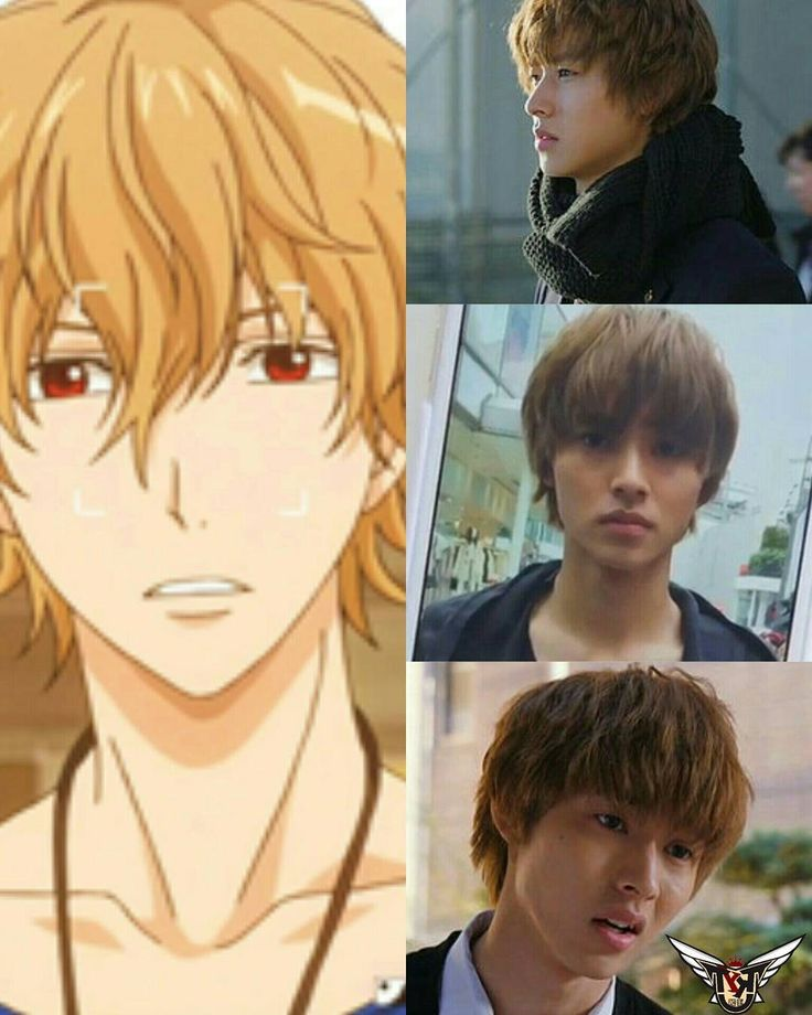 "Yamazaki Kento as Sata Kyouya, J LA movie ""Wolf girl & black prince"", 2016"
