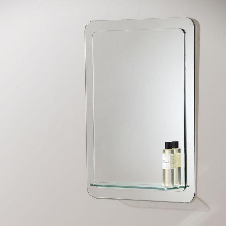 Endon EL KATERINI Non Electric Bathroom Mirror