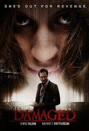 Damaged (TV Movie 2014) - IMDb