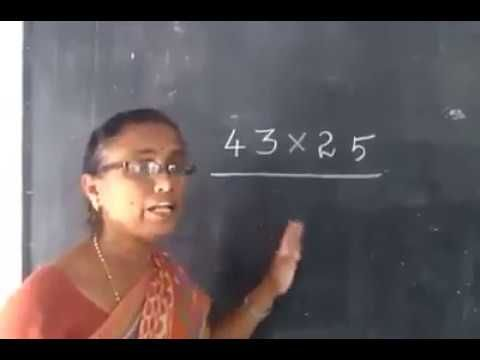 Math teacher - How to learn math fast and easy