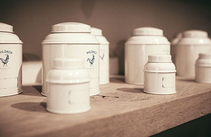 Wildkop - Verpakking | by Skinn Branding Agency