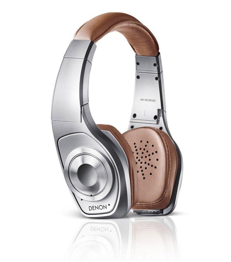 wow dit is mooi! denon globe cruiser bluetooth headphones