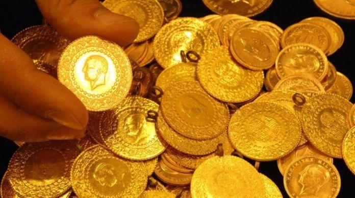 Altın fiyatları düşüşte! İşte çeyreğin fiyatı