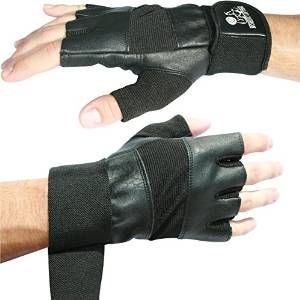 4.Top 10 Best Weight Lifting Gloves Reviews in 2016