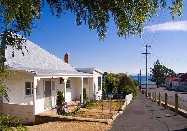 Swansea House | Swansea Tasmania, TAS | Accommodation