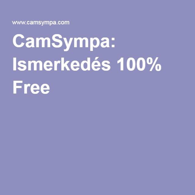 CamSympa: Ismerkedés 100% Free