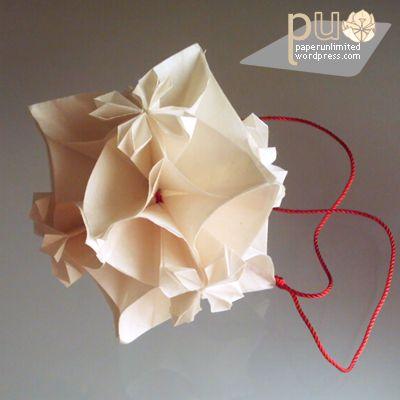 Origami website