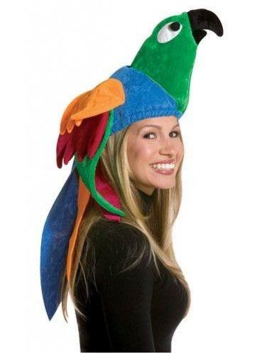 O maior catálogo on-line para comprar Chapéu de papagaio tropical. O melhores preços do mercado, entrega dentro de 24 horas retornos garantidos.
