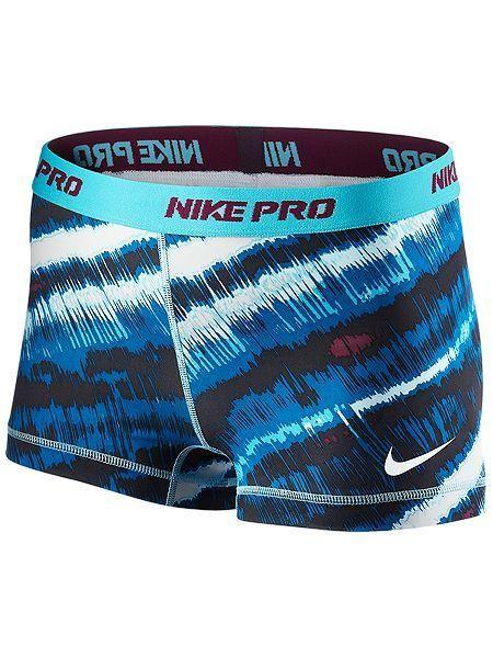 Nike Pro Spandex Shorts | nike pro combat @ http://www.FitnessGirlApparel.com