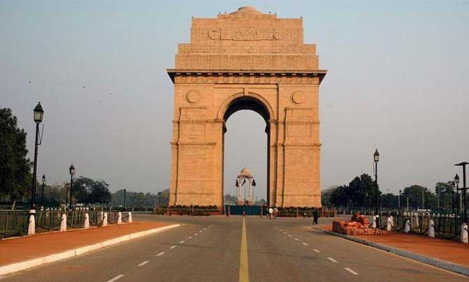 Delhi Continues to be a Union Territory