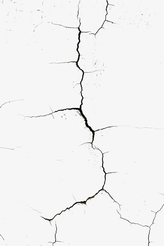 2019 的 Wall Cracks Bifurcation Png Transparent Image And