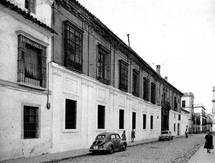 Fotos de la Sevilla del ayer - Página 3