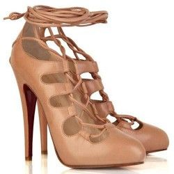 http://www.pickredstyle.com Christian Louboutin Mary Jane Pumps Sale Online Shoes