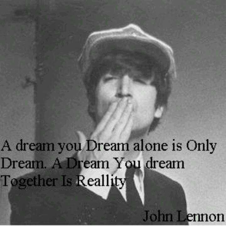 Best Quotes From The Beatles: Best 25+ John Lennon Quotes Ideas On Pinterest