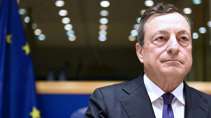 Image copyright                  Getty Images             Image caption                                      Mario Draghi has kept a steady course                               The European Central Bank has decided to keep interest rates at zero, despite signs of recovery in... - #ECB, #Rates, #Unchanged, #World_News