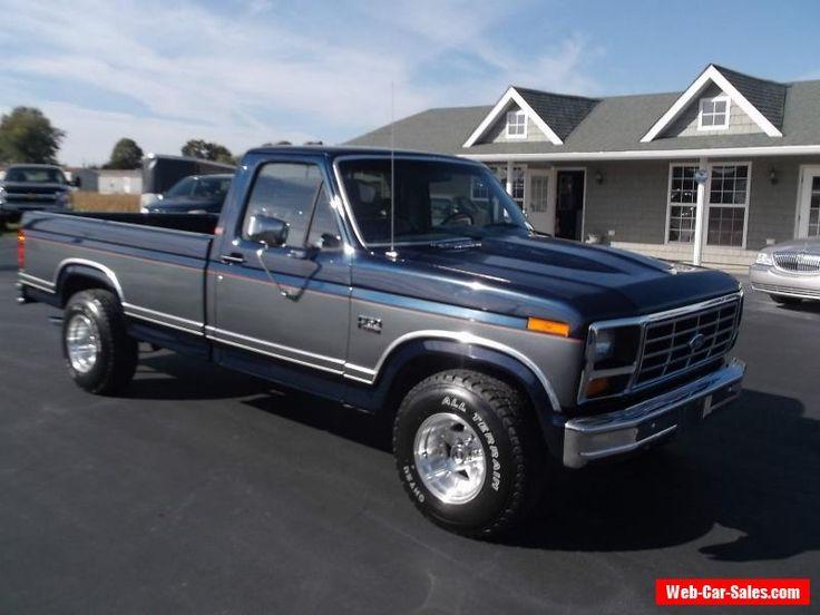 ford trucks f150 for sale. 1985fordf150xltlariatstandardcab ford trucks f150 for sale