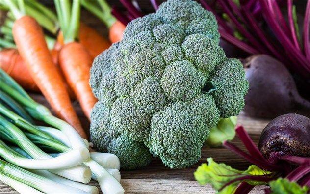 6 φθινοπωρινά λαχανικά που θα βελτιώσουν την υγεία σας | Διατροφή | click@Life