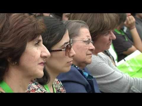 III Congreso Social   2° bloque   Conferencia de Alfredo Sfeir   4 de octubre de 2016