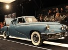 1948 Tucker Torpedo Sold for Almost $3 Million 1: Torpedo Bid, Sports Cars, Cars Collection, Classic Cars, Barrett Jackson 2012, Tucker Torpedo, Cars Custom, 1948 Tucker Watches, Torpedo Sold