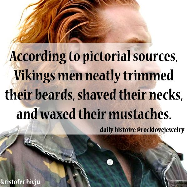 (1) 31 Viciously Interesting Facts About Vikings - Gallery | eBaum's World