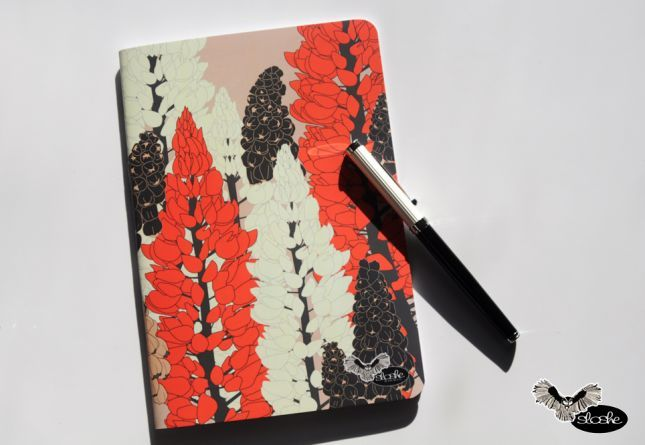 Sketchbook by Sloshe