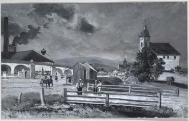 Cacica (Kaczika Bucovina)