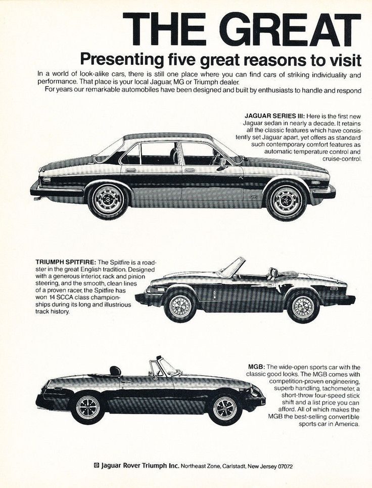 18 best Car Ads images on Pinterest | Vintage cars, Car ...