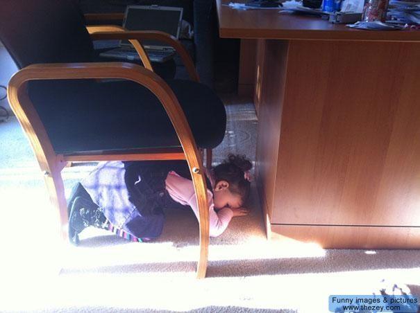 hide and seek funny kids 6