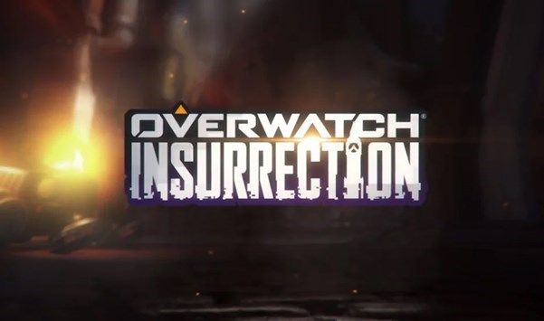 New Overwatch Insurrection event leaked https://www.keengamer.com/article/15991_new-overwatch-insurrection-event-leaked #gamernews #gamer #gaming #games #Xbox #news #PS4