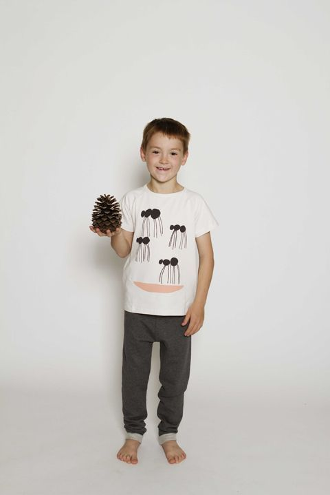 Papu fall 2015: Murkku t-shirt