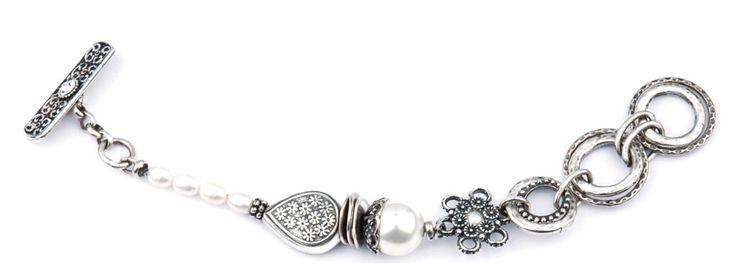 B1195 - So pretty! #Miglio #Jewellery