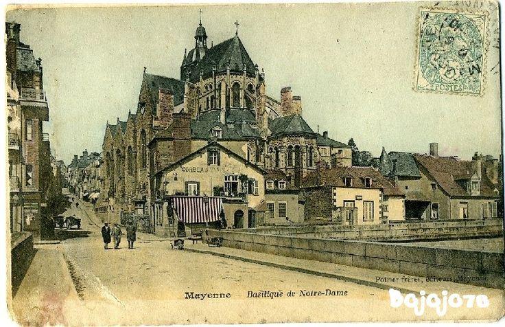 Basilique de Notre-Dame