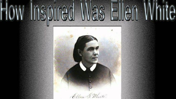 Dennis Priebe How Inspired Was Ellen White. 3/5 (2006) 1
