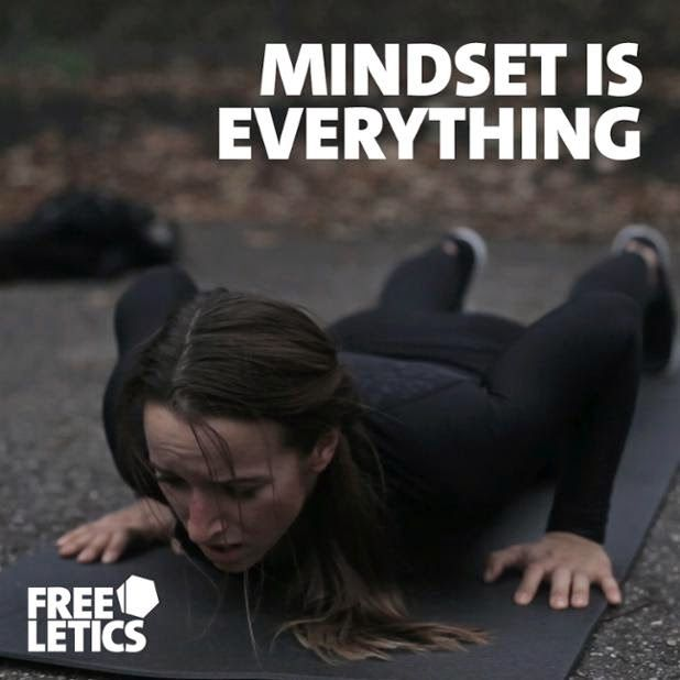 Your mind can be your strongest weapon but also your worst enemy. Control it and you will be able to reach the next level. Let it control you and your goal will be out of sight. ►►► http://frltcs.com/Workouts&Motivation #Freeletics