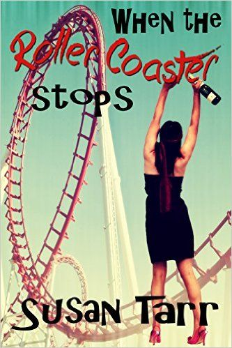 When the Rollercoaster Stops by Susan Tarr Susan Tarr has been writing for 25 years, drawing on her international travels, work within the NZ tourism industry, and her work in various psychiatric h...